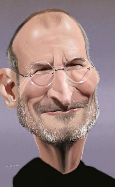 caricaturasdefamosos25 100 Caricaturas de Famosos graciosas para Whatsapp