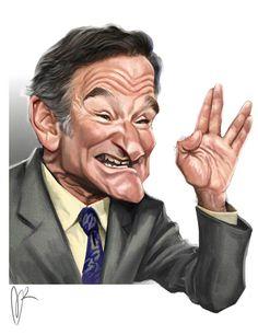 caricaturasdefamosos4 100 Caricaturas de Famosos graciosas para Whatsapp