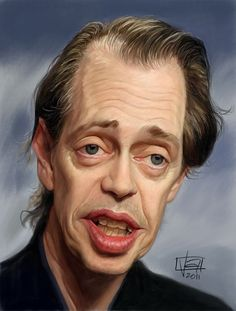 caricaturasdefamosos43 100 Caricaturas de Famosos graciosas para Whatsapp