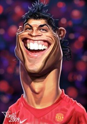 caricaturasdefamosos66 100 Caricaturas de Famosos graciosas para Whatsapp