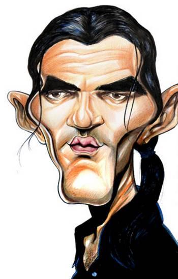 caricaturasdefamosos75 100 Caricaturas de Famosos graciosas para Whatsapp