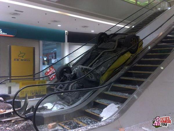 imagenesdeaccidentesgraciosos22 30 Imagenes de accidentes chistosos para Whatsapp