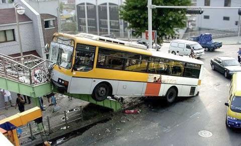 imagenesdeaccidentesgraciosos25 30 Imagenes de accidentes chistosos para Whatsapp