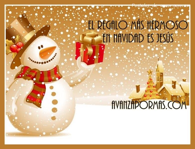 frasesytarjetasdefeliznavidad18 Imagenes y Tarjetas de Feliz Navidad 2016