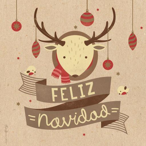 imagenesdefeliznavidad2 Imagenes de Feliz Navidad y Feliz 2016