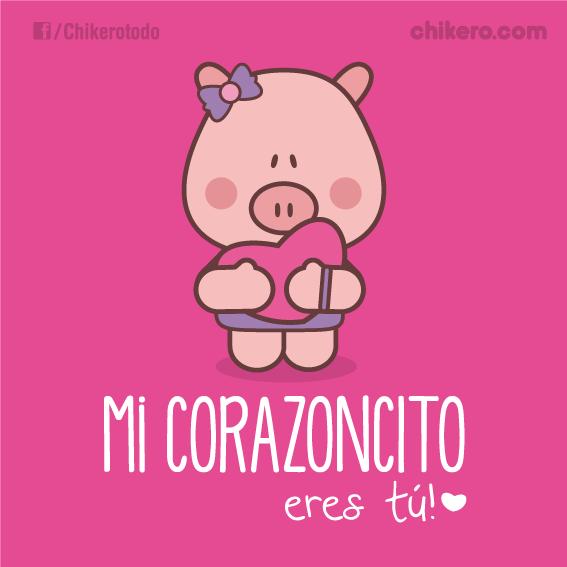 Imagenes Tiernas de Amor para Whatsapp | Fondos