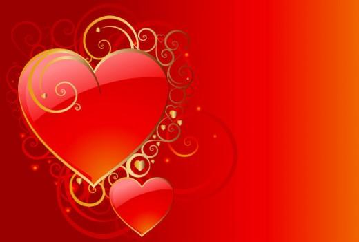 imagenes de corazones03 200 Imágenes de Corazones