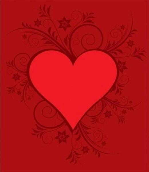 imagenes de corazones10 200 Imágenes de Corazones
