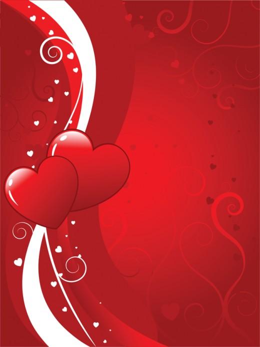 imagenes de corazones100 200 Imágenes de Corazones