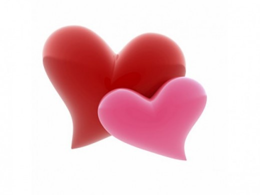 imagenes de corazones104 200 Imágenes de Corazones