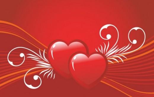 imagenes de corazones106 200 Imágenes de Corazones