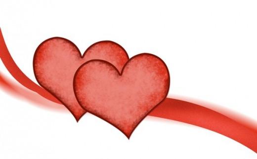 imagenes de corazones108 200 Imágenes de Corazones