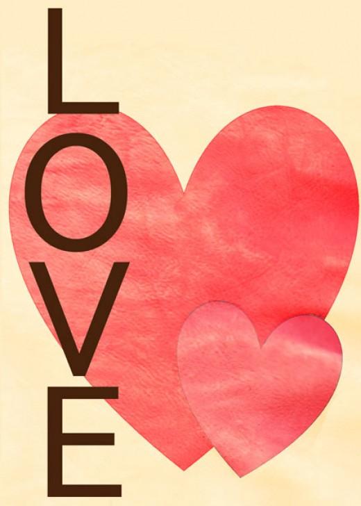 imagenes de corazones109 200 Imágenes de Corazones