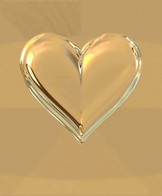 imagenes de corazones11 200 Imágenes de Corazones