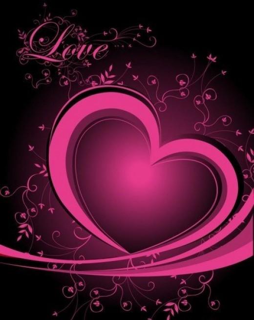 imagenes de corazones110 200 Imágenes de Corazones