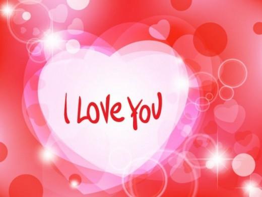 imagenes de corazones112 200 Imágenes de Corazones