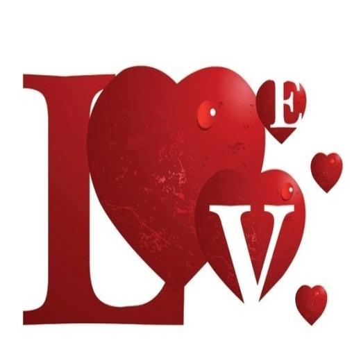 imagenes de corazones113 200 Imágenes de Corazones