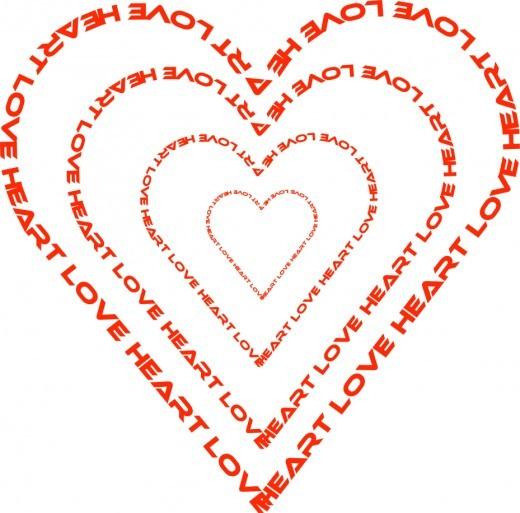 imagenes de corazones115 200 Imágenes de Corazones