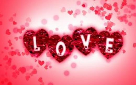 imagenes de corazones118 200 Imágenes de Corazones