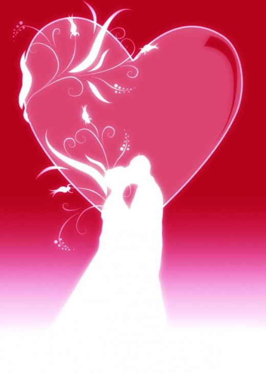 imagenes de corazones121 200 Imágenes de Corazones