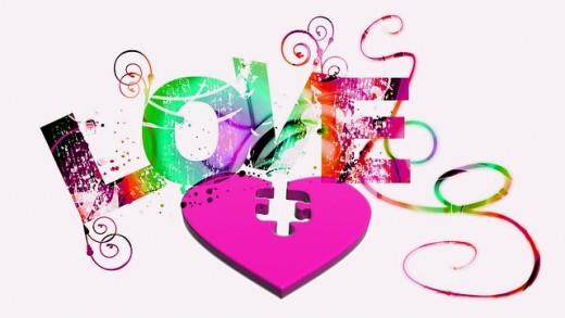 imagenes de corazones122 200 Imágenes de Corazones