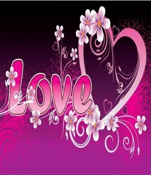 imagenes de corazones123 200 Imágenes de Corazones