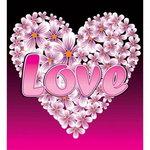 imagenes de corazones124 200 Imágenes de Corazones
