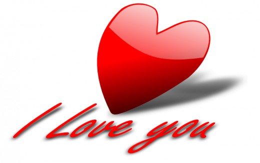 imagenes de corazones127 200 Imágenes de Corazones