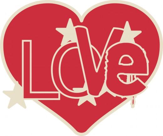 imagenes de corazones128 200 Imágenes de Corazones