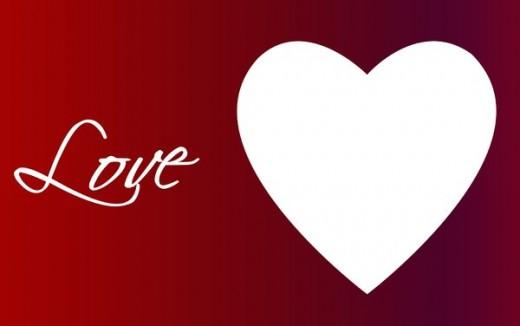 imagenes de corazones130 200 Imágenes de Corazones