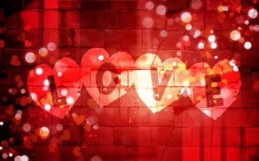 imagenes de corazones131 200 Imágenes de Corazones