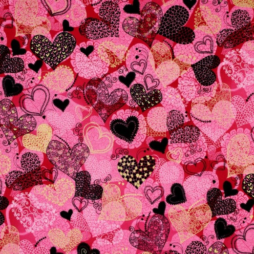 imagenes de corazones134 200 Imágenes de Corazones