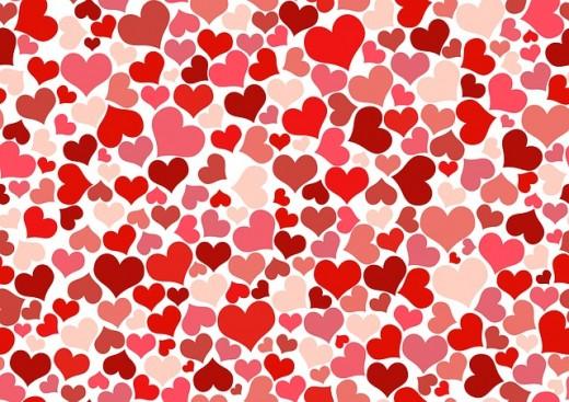 imagenes de corazones135 200 Imágenes de Corazones
