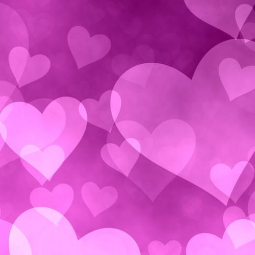 imagenes de corazones137 200 Imágenes de Corazones