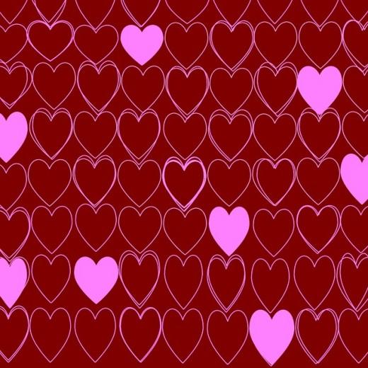 imagenes de corazones138 200 Imágenes de Corazones