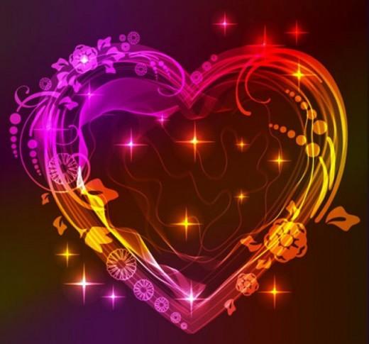 imagenes de corazones14 200 Imágenes de Corazones