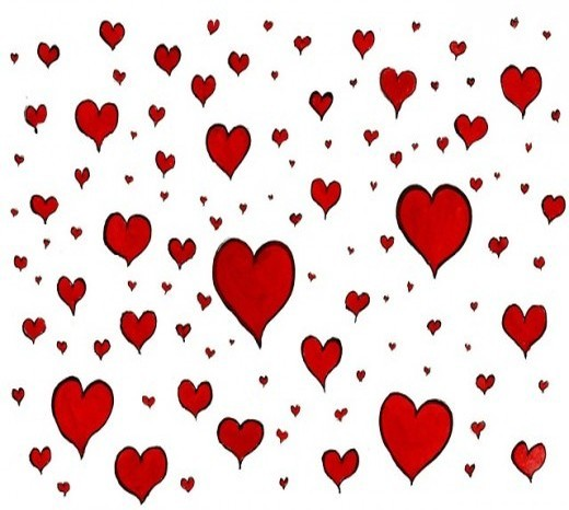 imagenes de corazones140 200 Imágenes de Corazones