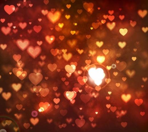 imagenes de corazones141 200 Imágenes de Corazones