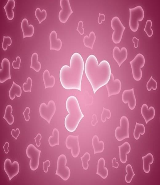 imagenes de corazones142 200 Imágenes de Corazones