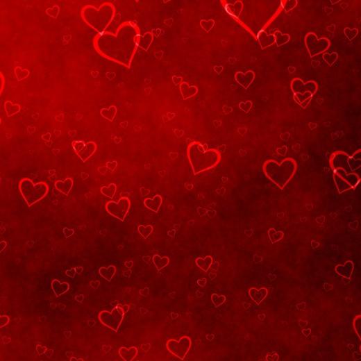 imagenes de corazones143 200 Imágenes de Corazones