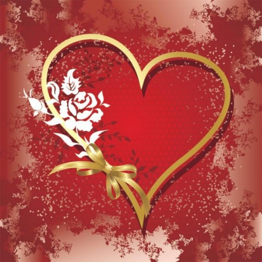 imagenes de corazones15 200 Imágenes de Corazones
