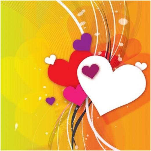 imagenes de corazones151 200 Imágenes de Corazones