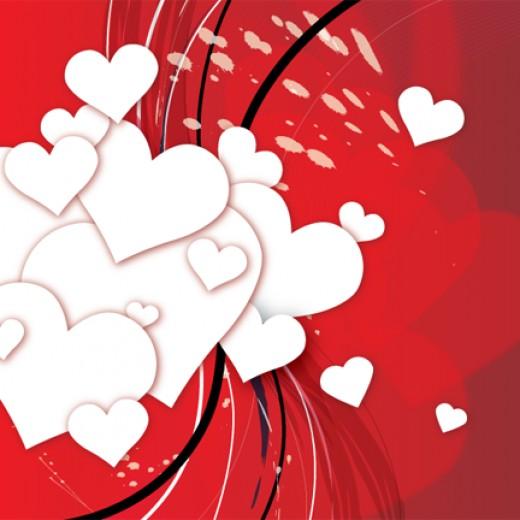 imagenes de corazones152 200 Imágenes de Corazones