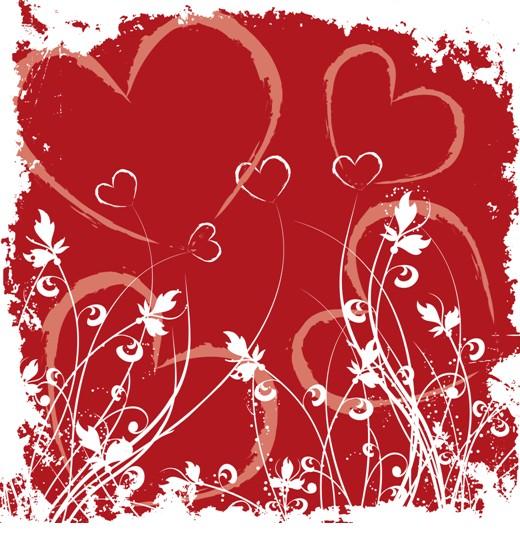 imagenes de corazones153 200 Imágenes de Corazones