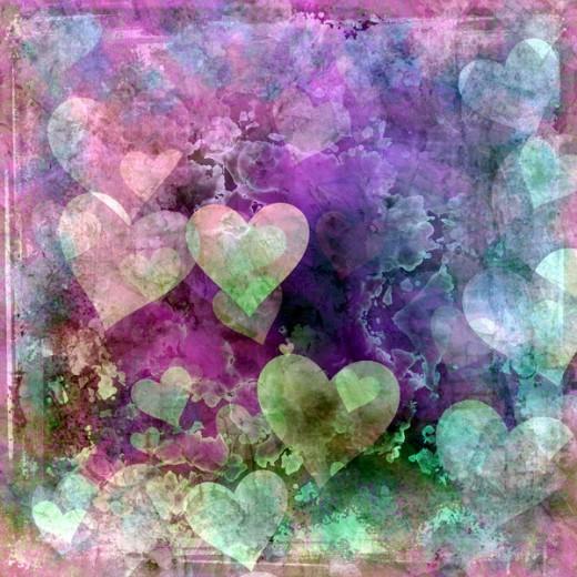 imagenes de corazones155 200 Imágenes de Corazones