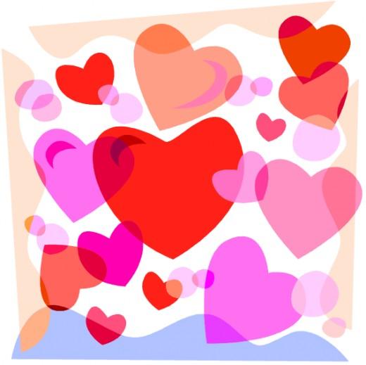 imagenes de corazones160 200 Imágenes de Corazones