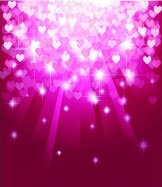 imagenes de corazones165 200 Imágenes de Corazones
