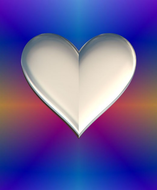 imagenes de corazones17 200 Imágenes de Corazones