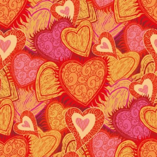 imagenes de corazones170 200 Imágenes de Corazones