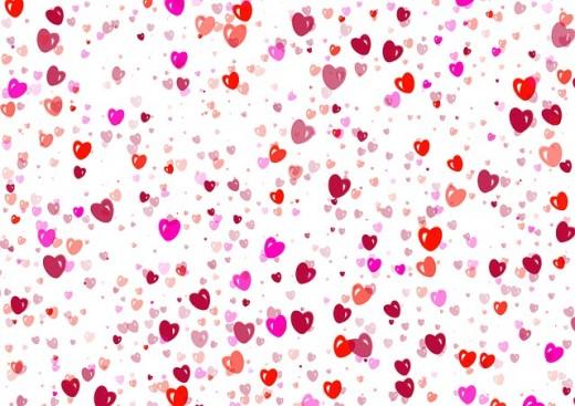imagenes de corazones173 200 Imágenes de Corazones